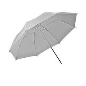 Adorama U33T 33in Translucent Umbrella: Picture 1 regular