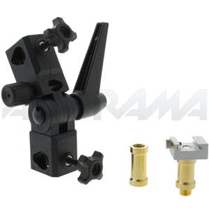 Adorama Universal Swivel Holder - Umbrella Bracket: Picture 1 regular