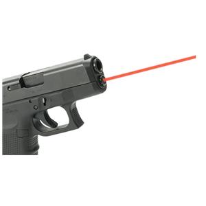 LaserMax Guide Rod Red Laser Sight for Gen 4 Glock 26/27: Picture 1 regular