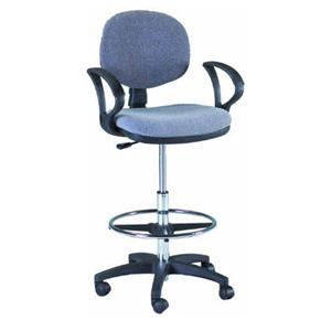 Martin Universal Design Stanford Drafting Height Seating Chair 911006113