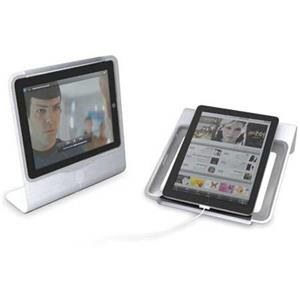 Macally Aluminum Viewing Stand for iPad: Picture 1 regular