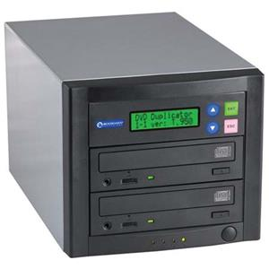 Microboards Quick Disc DVD QD-DVD