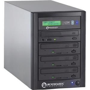 Microboards Quick Disc DVD-123 QD-DVD-123