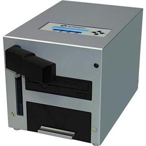 Microboards Technology QDL-1000-LS Quic Disc Loader DVD Duplicator QDL-1000-LS