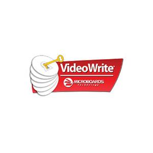 Microboards Technology VideoWrite 500 Disc Credit Anti-Rip Copy Protection Dongle VW-500