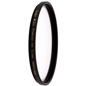 Kenko Zeta 52mm ZR SMC Ultra Thin Protector Filter: Picture 1 regular