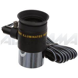 "Meade MA 12mm Illuminated Reticle Eyepiece (1.25"") 07065"