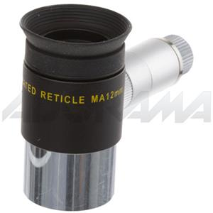 "Meade MA 12mm Illuminated Reticle Eyepiece (1.25"") 07066"