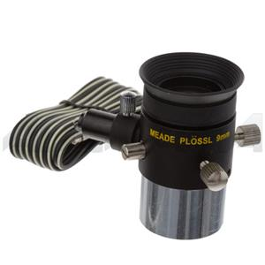"Meade Plossl 9mm Illuminated Reticle Eyepiece (1.25"") 07067"