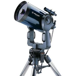 "Meade 14"" (356mm) f/10 LX200-ACF Advanced Coma-Free Telescope 1410-60-03"