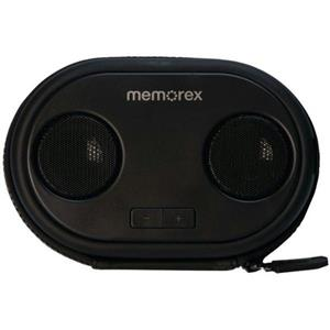Memorex ML310 Speaker and Case: Picture 1 regular