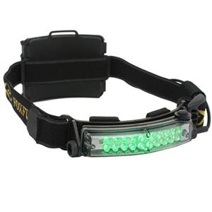 Foxfury Command 20 Headlamp, Cyan: Picture 1 regular