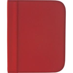 M-Edge Go! Jacket for Nook Touch, Red: Picture 1 regular