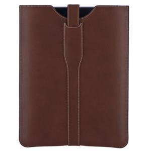 M-Edge Page Sleeve Apple iPad, Smooth Mocha Brown: Picture 1 regular