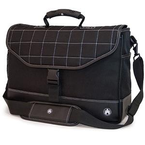 Sumo Ballistic Nylon Men's Briefcase MESUMO89101