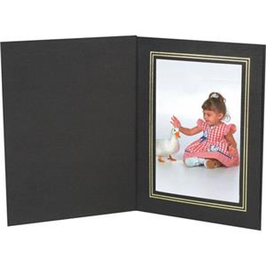B. Oshrin Rebecca Frame, 10x8in Photo, Black Accents-25: Picture 1 regular