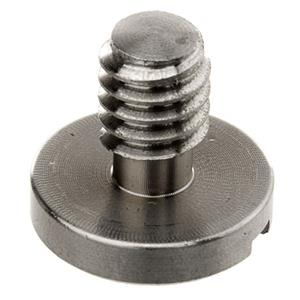 Miller 36 Replacement 1/4in - 20 Screw, Quick Platforms: Picture 1 regular