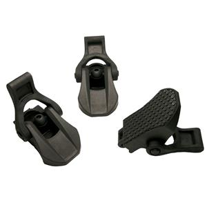 Miller Sprinter II / HD Tripod Rubber Foot Pads 475
