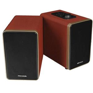 Microlab H21 Bluetooth Wireless Speaker H21BW