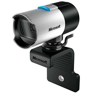 Microsoft Lifecam Studio 5WH-00002 1080p HD Webcam, Gray: Picture 1 regular