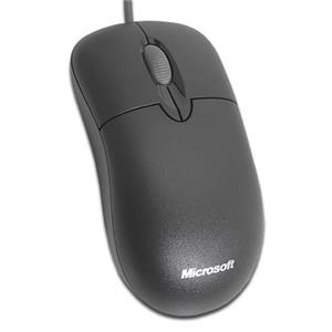Microsoft P5800022 Basic Optical Mouse with Software: Picture 1 regular