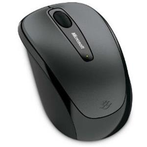 Microsoft Wireless Mobile Mouse 3500 GMF-00010