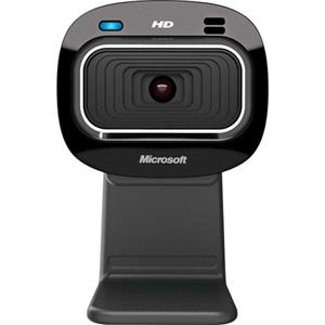 Microsoft LifeCam HD-3000 Webcam for Business: Picture 1 regular