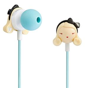 Monster Harajuku Lovers Super Kawaii In-Ear Headphones: Picture 1 regular