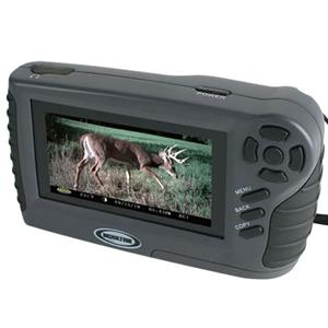 Moultrie Deluxe Hand-held Game Viewer MFH-VWR-11