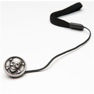 Mod MOD250 Skull and Crossbones Cap Saver for Lens: Picture 1 regular