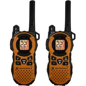 Motorola Talkabout 2-Way Radios MT350R