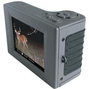 Moultrie Handheld Digital Picture Viewer MFH-VWR-SD