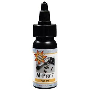 M-Pro 7 Lubricating Gun Oil 0701305