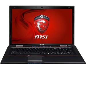MSI GE70 0ND-0: Picture 1 regular