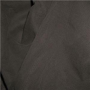 "Matthews 24x36"" RoadRags II Single Black Scrim Fabric 149012"