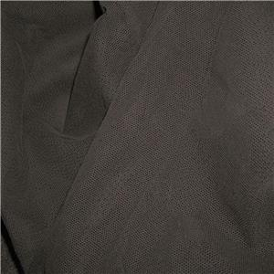 Matthews 149019 RoadRags II Double Black Scrim Fabric: Picture 1 regular