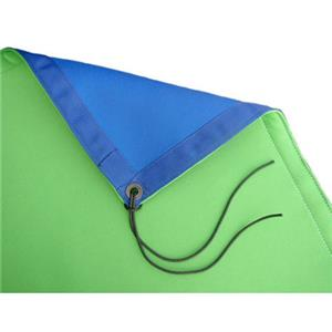 Matthews 8x8' Reversable Blue/Green Matt Screen 319165