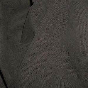 Matthews 319684 12x20ft Single Scrim Black Fabric: Picture 1 regular