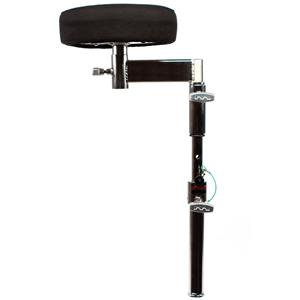 Matthews 395310 Round-d-round Dolly Seat And Seat Riser: Picture 1 regular