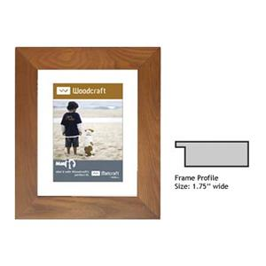 "Milburn Woodcraft Series 5x7"" Wood Frame 223040WM46"