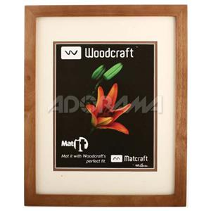 "Milburn Woodcraft Series 5x7"" Wood Frame 66140WM57"