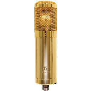MXL Gold 35 Large Diaphragm Condenser Microphone: Picture 1 regular