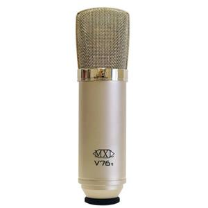 MXL V76T Large Diaphragm Condenser Microphone: Picture 1 regular