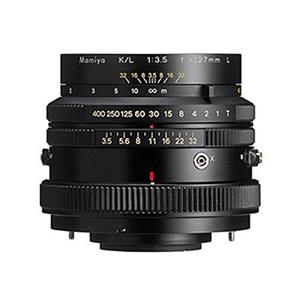 Mamiya 301109 127mm for 3.5 Lens for RB67-kL: Picture 1 regular