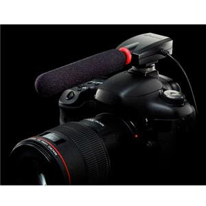 My Myk Directional Microphone for DSLR / HDV Cameras: Picture 1 regular