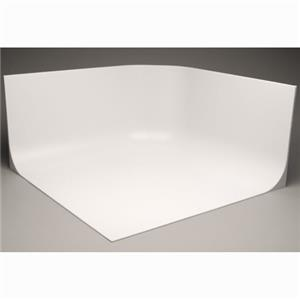 Mystudio MS32 Seamless Cyclorama Photo Background Sweep: Picture 1 regular