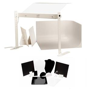 Mystudio MYS20J Tabletop Photo Studio with Jewelry Kit: Picture 1 regular