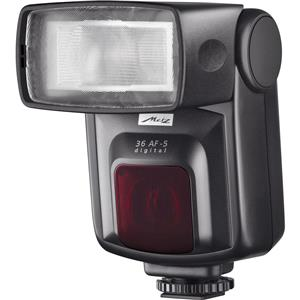 Metz 36 AF-5 Four Thirds TTL Flash MZ36352OPL