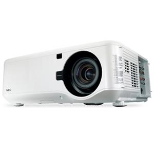 NEC NP4100 Professional Integration Projector