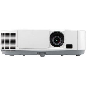 NEC NP-P420X 4200 Lumens Entry-Level Professional Installation Projector NP-P420X